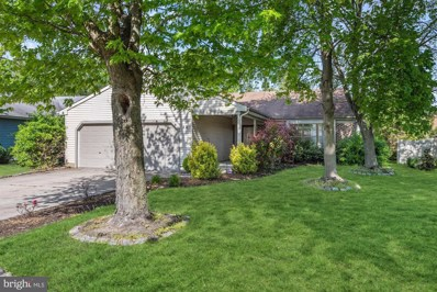 12 Marigold Court, Mount Laurel, NJ 08054 - #: NJBL372024