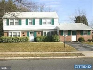 96 Hawthorne Lane, Willingboro, NJ 08046 - #: NJBL372050