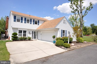 1 Farmington Court, Medford, NJ 08055 - #: NJBL372204