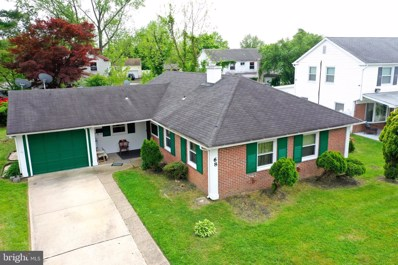68 Pembrook Lane, Willingboro, NJ 08046 - MLS#: NJBL372230