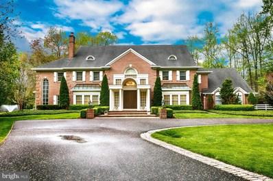 1 Cobblestone Court, Moorestown, NJ 08057 - #: NJBL372280