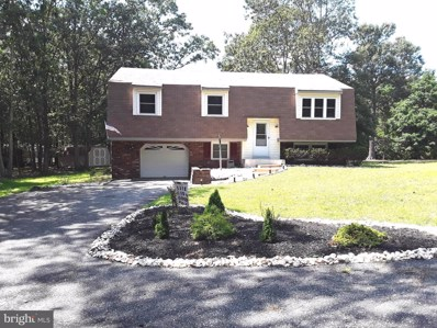 245 Oakshade Road, Tabernacle, NJ 08088 - #: NJBL372296