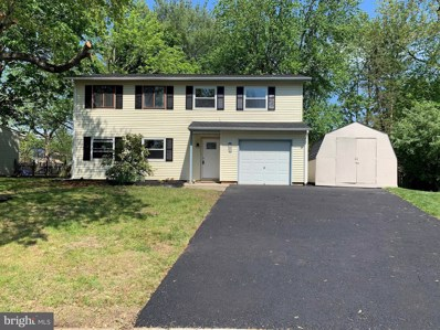 3 Kent Court, Mount Holly, NJ 08060 - #: NJBL372488