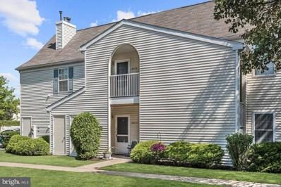 1807-A  Steeplebush Terrace, Mount Laurel, NJ 08054 - #: NJBL372564