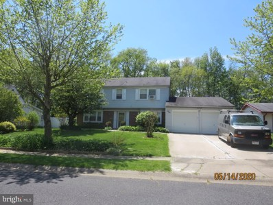 48 East River Drive, Willingboro, NJ 08046 - #: NJBL372582