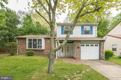 35 Lakeside Drive, Marlton, NJ 08053 - #: NJBL372596