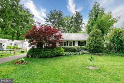 329 Evergreen Drive, Moorestown, NJ 08057 - #: NJBL372616