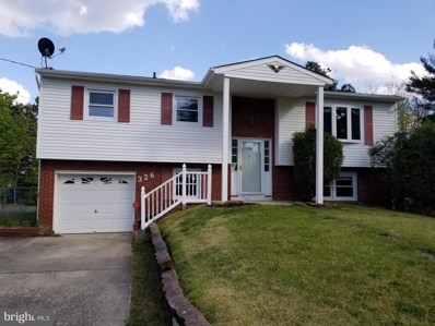 326 Chippewa Trail, Browns Mills, NJ 08015 - #: NJBL372696