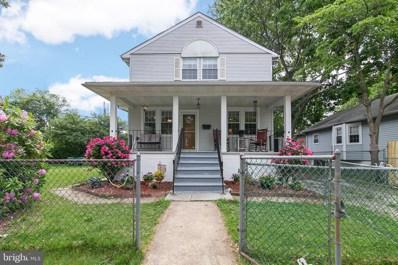 114 S Walnut Avenue, Maple Shade, NJ 08052 - MLS#: NJBL372778
