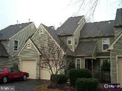 34 Woodlake Drive, Marlton, NJ 08053 - #: NJBL372786