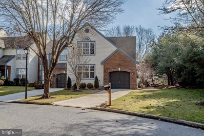 16 Summerhill Lane, Medford, NJ 08055 - #: NJBL372832