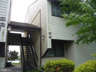 32-B E Daisy Lane UNIT B, Mount Laurel, NJ 08054 - #: NJBL372866