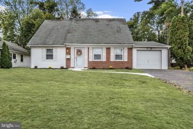 57 Manor Lane, Willingboro, NJ 08046 - #: NJBL373076
