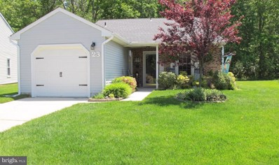 23 Eddystone Way, Mount Laurel, NJ 08054 - #: NJBL373208