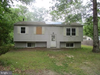 408 N Carolina Trail, Browns Mills, NJ 08015 - #: NJBL373402