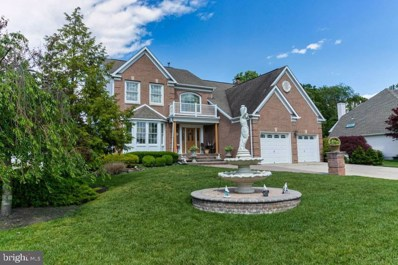 273 Amberfield Drive, Mount Laurel, NJ 08054 - #: NJBL373414
