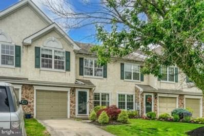 33 Hearthstone Lane, Marlton, NJ 08053 - #: NJBL373576