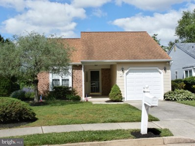 2 Avandale Court, Mount Laurel, NJ 08054 - #: NJBL373594
