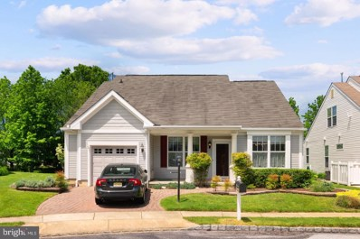 8 Iris Court, Marlton, NJ 08053 - #: NJBL373622
