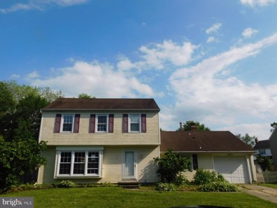 113 Greenbriar Road, Delran, NJ 08075 - #: NJBL373646
