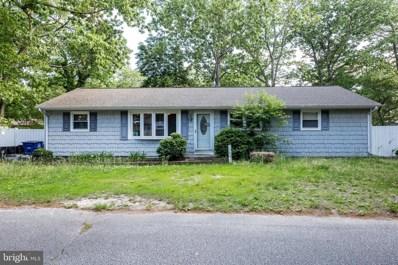 169 Daniels Avenue, Browns Mills, NJ 08015 - #: NJBL373662