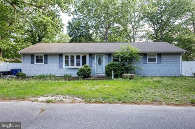 169 Daniels Avenue, Browns Mills, NJ 08015 - #: NJBL373662