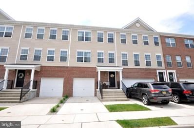 95 Creekside Way, Burlington, NJ 08016 - #: NJBL373690