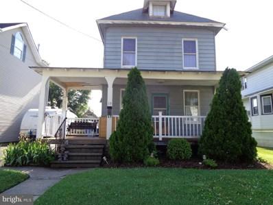 19 S Pine Avenue, Maple Shade, NJ 08052 - MLS#: NJBL373730