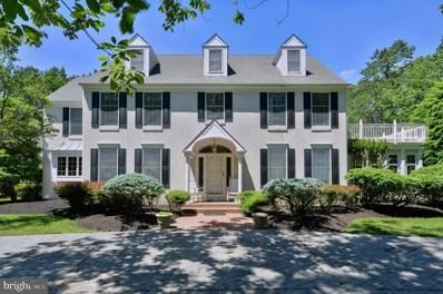 1 Tyler Court, Medford, NJ 08055 - #: NJBL373814