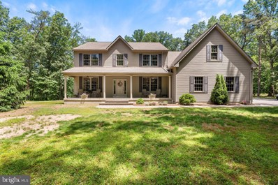 1513 Deacon Road, Hainesport, NJ 08036 - MLS#: NJBL373872