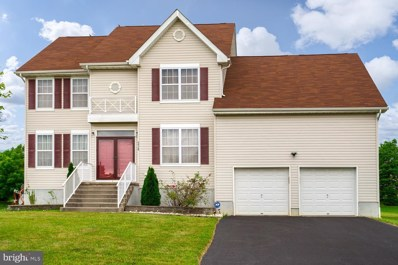 218 Eclipse Drive, Bordentown, NJ 08505 - #: NJBL373950