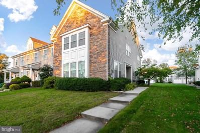 5 Horseshoe Place, Crosswicks, NJ 08515 - #: NJBL374028