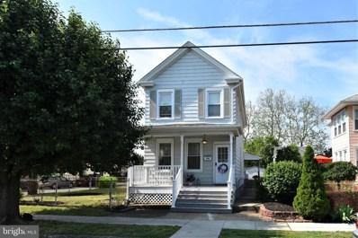 300 W 3RD Street, Florence, NJ 08518 - MLS#: NJBL374252