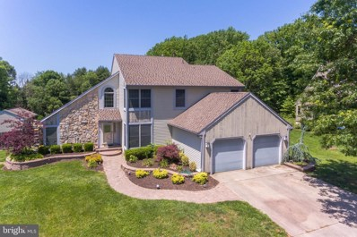 249 Amberfield Drive, Mount Laurel, NJ 08054 - #: NJBL374356