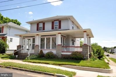 300 E 2ND Street, Florence, NJ 08518 - MLS#: NJBL374576