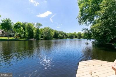 138 N Lakeside Dr E, Medford, NJ 08055 - MLS#: NJBL374676