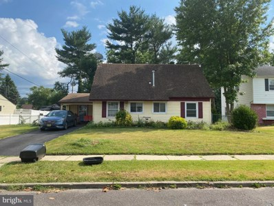 54 Bayberry Lane, Willingboro, NJ 08046 - #: NJBL374690