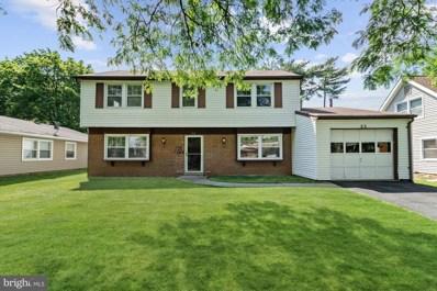 23 Garland Lane, Willingboro, NJ 08046 - MLS#: NJBL374728