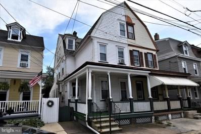 238 Conover Street, Burlington, NJ 08016 - MLS#: NJBL374754
