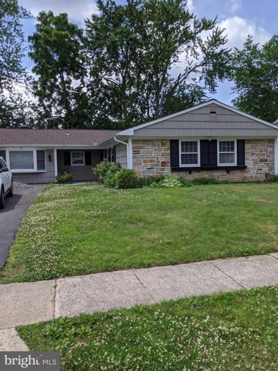 32 Express Lane, Willingboro, NJ 08046 - #: NJBL375126