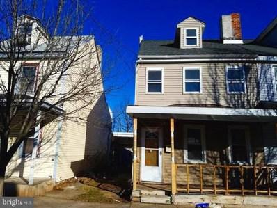 34 E Federal Street, Burlington, NJ 08016 - MLS#: NJBL375210
