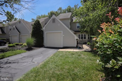 109 Woodlake Drive, Marlton, NJ 08053 - #: NJBL375224