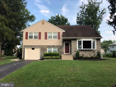 411 Willow Drive, Cinnaminson, NJ 08077 - #: NJBL375248