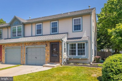 144 Kettlebrook Drive, Mount Laurel, NJ 08054 - #: NJBL375382