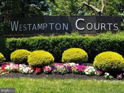 503 Downing Court, Westampton, NJ 08060 - #: NJBL375480