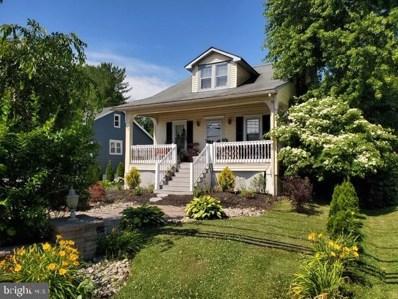107 Mount Holly Road, Medford, NJ 08055 - #: NJBL375488