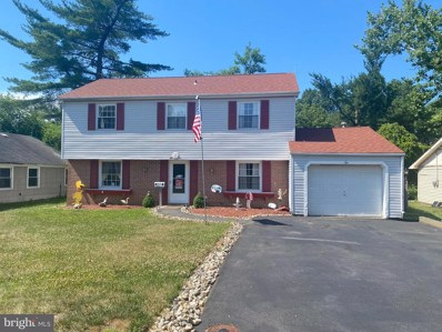 10 Pensdale Lane, Willingboro, NJ 08046 - #: NJBL375514