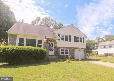 345 Willow Drive, Cinnaminson, NJ 08077 - #: NJBL375542