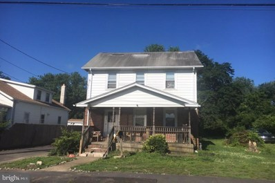104 N Cumberland Avenue, Hainesport, NJ 08036 - #: NJBL375602