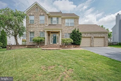 41 Steeplechase Boulevard, Burlington, NJ 08016 - #: NJBL375604
